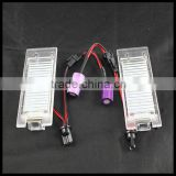 car accessories canbus no error led license plate lamp for hyundai ix35 license plate light