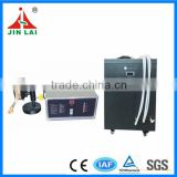 3KW Ultrahigh Frequency Fast Heating Mini Water Chiller and Induction Heater (JLCG-3)