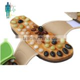 Light&Comfortable Acupuncture Pebble Slipper New Style Fashion Stone Slipper