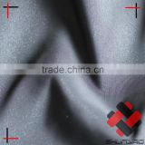 1:1 polyester shiny Memory fabric glitter imitated shape memory taffeta for man Jacket