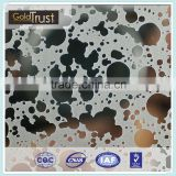Chemical Etching finish Decorative Stainless Steel Sheet for Elevator doors&cabins decoration