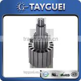 rotor stator stamping stable electric centrifugal submersible pump
