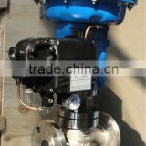 pneumatic valves for steam, pneumatic automatic contol valve,pneumatic steam control valve