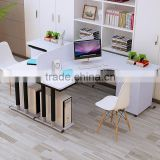 Sophisticated Technology High Quailty Modern Office Furniture Wooden Workstation Partition