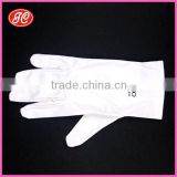 Eyeglass Cleaner Gloves for Camera, Laptop, Dusting for Fingerprints Microfiber Cleaning Gloves