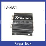 Hot sells!Industrial Monitor Converter CGA/EGA/RGB/RGBS/RGBHV to VGA xvga box