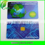beautiful design,OEM Electricity Power Saving Card Hottest selling