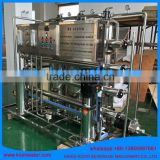 drinking mineral water factory equipment/reverse osmosis water purifying equipment/ro pure water treatment equipment