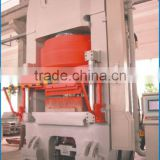 YR27 hydraulic cotton bale press machine