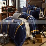 luxury home textile comforter bedding sets from blanket factory china