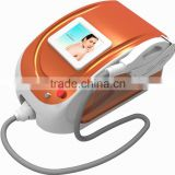 2016 most useful permanent IPL hair removal and hair reduction/ipl laser for face and bodi hair removal