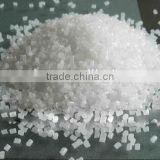 Recycled LDPE pellets for plastic bag