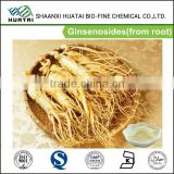 Manufacture Products ginseng Extract powder Pharmaceutical &food grade