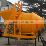 JZC500 Mobile Roller Drum Electric Concrete mixer