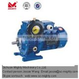 Construction Machines SLR Speed Reducer