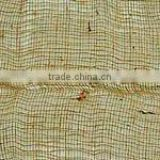 JUTE FABRICS AND CLOTH