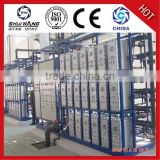 Filling Machine Type and Water Treatment System Processing/ Complete Mineral Water Bottling Plant