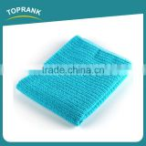 Toprank Multi-purpose Thick Kitchen Super Water Absorbent 40x60 Microfibre Towel Microfiber Cleaning Cloth For Car Cleaning