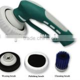 Cordless car polish machine, electric car polish equipment, electric car wax, electric car care equipment