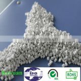 plastic raw materials PBT granules polyethylene terephthalate pellet for portable car air conditioner