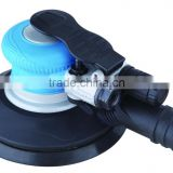Air Random Orbital Sander With Central Vacuum SOC6F1