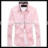 online shop china new products exquisite uniform pink shirt collar pins