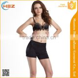 HSZ-755 Latest Sexy Transparent Ladies Underwear Butt Lifter Shorts Slim Shapewear Panties Body Shaper For Women