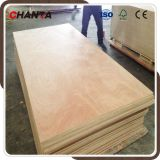 Hot selling okoume plywood for furniture using