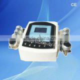 China popular desktop cavitation RF cellulite reduction and fat loss slimming machine