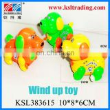 plastic wind up dog for kids