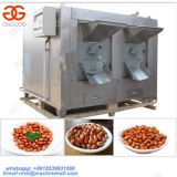 Peanut Roasting Machine with Large Capacity|Nuts Roasting Machine for Sale|Best Factory Groundnuts Roaster