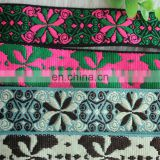 Jacquard ribbon wholesale