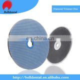High Quality Diamond Model Trimmer Discs
