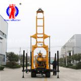 Water Well Drilling Rig Hydraulic Tower And Stand Diamond Core Machine For Sale