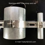 stainless steel strut straps strut channel clamp stainless steel strut straps