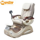 Beautiful beauty salon pedicure chair massage chair