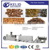 Big output CE certificate dry pet food pellet processing making machine                                                                                                         Supplier's Choice