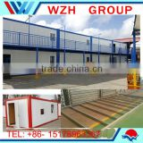 Container Material and Warehouse,House,Office Use customized container house