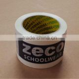 Print Logo high adhesion Adhesive packing tape
