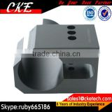 OEM & ODM CNC Machining Precision Components CNC Aluminium Fabricated Part