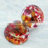 Promotional gift semi-circle butterfly house decoration
