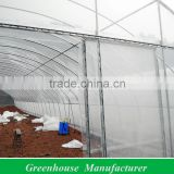 Wire Lock for Greenhouse