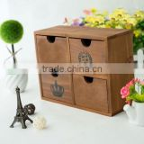2014 Cheap wooden key box high quality for sale, wooden storage box, natural wooden box, brown storage boxes
