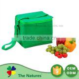 Best Seller Highest Quality Custom Made Hot And Cold Polyester Promotional Insulated Cooler Bag