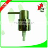 28/400 Good quality plastic sauce dispenser pump