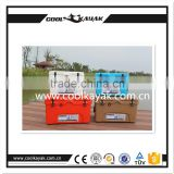 Kuer 45QT Insulator beer coolers for sale marine cooler box made in China food transport cooler box better than cooler box                                                                         Quality Choice