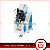 Nine Princers Automatically Hydraulic Shoe Toe Lasting Machine