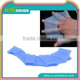 Swimming Fins for Hands Silicone Sailor Webbed