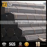 astm a36 schedule 40 tianjin factory erw black steel pipe/tubes, astm a53 schedule 40 thin wall black steel pipe