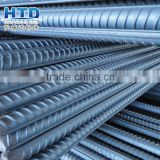 HRB400 HRB500 Deformed Steel Rebar,2014 2015 2016 hot sales in tangshan city,best manufacture price
